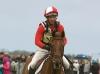 Joe Meyer & Clifon Lush © Joe Morgan/Hooked On Horses